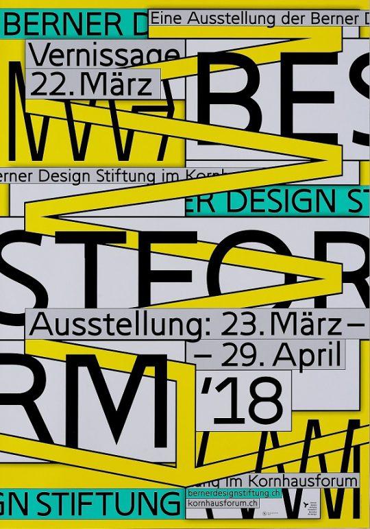 "KRYENBUEHL, MICHAEL & WEISS, IVAN (SWITZERLAND) ""Poster for the performance and exhibition of artists collective Joc Jon Josch at PTTH : //(Pavillion Tribschenhorn Temporary Host)"" 2017"
